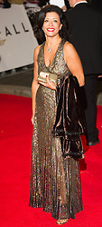 Jany Temime attends the Royal World Premiere of 'Skyfall' at Royal Albert Hall, London, England, October 23, 2012. Photo by Ki Price / i-Images...Outside UK Only
