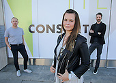Executives of Consort Design
