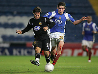 Photo: Lee Earle , Digitalsport<br />