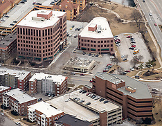 Stan Johnson Co Winsteads Plaza Aerial & Ground, Feb 27, 2015