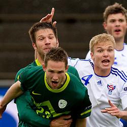 20110603: Faroe Islands, Football - EURO 2012 Qualifications, Faroe Islands vs Slovenia
