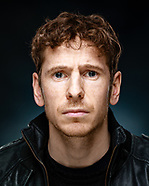 Actor Headshot Portraits Gerard Kearns