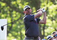 Golf - 2017 BMW PGA Championship - West Course, Wentworth<br /> <br /> Lee Westwood, during the first round.<br /> <br /> COLORSPORT/ANDREW COWIE
