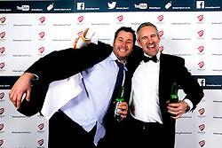 Bristol Sport's Annual Gala Dinner at Ashton Gate Stadium - Mandatory by-line: Robbie Stephenson/JMP - 09/12/2016 - SPORT - Ashton Gate - Bristol, England  - Bristol Sport Gala Dinner