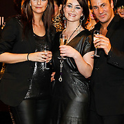 NLD/Amsterdam/20101013 -Tassenveiling Jurgen Hoskens voor Bagsac en Sandra Reemer Foundation,