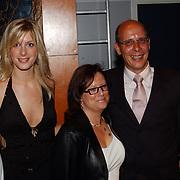 Playboy Night 2004, Mieke de Boer, Danielle Stompe - Ros, Co Stompe
