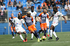 Toulouse vs Rennes - 05 May 2019