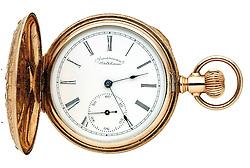 American Waltham pocket watch VA1_803_266