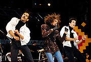 Whitney Houston Live Aid 1985