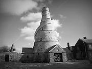 Wonderful Barn, Leixlip, Kildare, 1742,