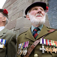 Highland Division Parade