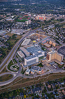 Foothills Medical Centre & Alberta Health Services Campus