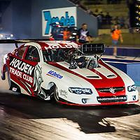 Maurice Fabietti - 590 - Holden Trade Club - 2006 Holden Monaro - Top Doorslammer (T/D)