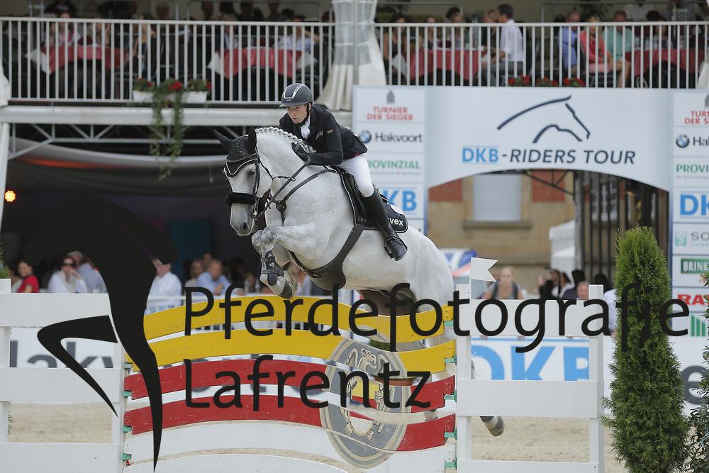 Schepers, Gerrit, Czerny N<br /> Münster - Turnier der Sieger<br /> Grosser Preis<br /> © www.sportfotos-lafrentz.de/ Stefan Lafrentz