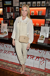 ALICE NAYLOR-LEYLAND at the launch of new book 'Farfetch Curates: Food' at Maison Assouline, Piccadilly, London on 24th March 2015.