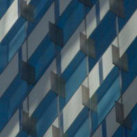 Nebulous Squares - A soft look at architectural elements.