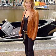 NLD/Amsterdam/20050808 - Deelnemers Sterrenslag 2005, Fleur van der Kieft