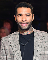 File photo dated 03/09/18 of Jermaine Pennant, who has apologised to his wife for his behaviour with housemate Chloe Ayling.