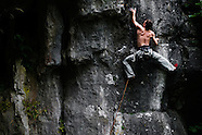 Frankenjura Climbing - Germany