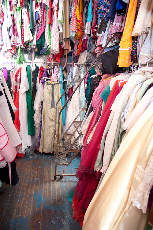 Magic Maze is nicely situated in an old house on East Blvd in the Southend of Charlotte. The shop provides high end costumes for parties and events. It's worth a trip in just to check out all the cool stuff.