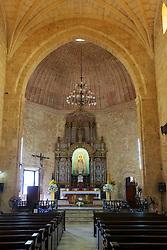 Iglesia de Nuestra Senora de Las Mercedes