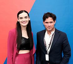 International Film Festival, Edinburgh, 29 June 2019