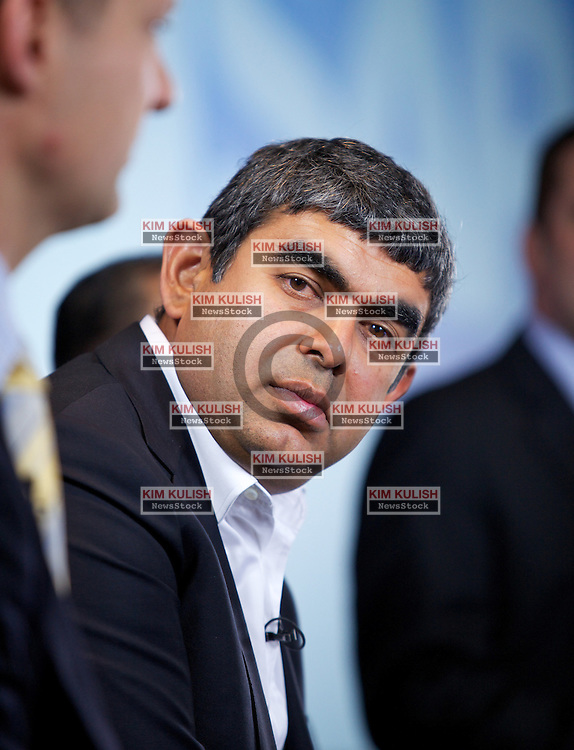 SAP's executive board member and technology chief Vishal Sikka,  presents their new database and mobile application development roadmap during a press event in San Francisco.  SAP's HANA, high-performance analytical appliance, will be the core component in their plans.