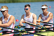 Race: 76  Event: Quad Sculls - Championship - Heat<br /> <br /> National Schools Regatta 2018<br /> Sunday<br /> <br /> To purchase this photo, or to see pricing information for Prints and Downloads, click the blue 'Add to Cart' button at the top-right of the page. The Metropolitan Regatta 2018 The Metropolitan Regatta 2018 The Metropolitan Regatta 2018