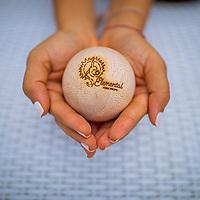 Elemental Yoga Props