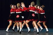 17. Under 15 Years Girls Six Hand Ceili