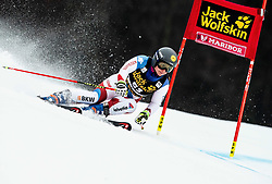SUTER Jasmina of Switzerland competes during the 6th Ladies'  GiantSlalom at 55th Golden Fox - Maribor of Audi FIS Ski World Cup 2018/19, on February 1, 2019 in Pohorje, Maribor, Slovenia. Photo by Vid Ponikvar / Sportida