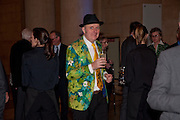 BOB AND ROBERTA SMITH, Picasso and Modern British Art, Tate Gallery. Millbank. 13 February 2012