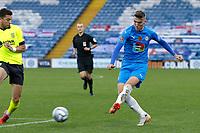 Mark Kitching. Stockport County FC 1-2 Weymouth FC. Vanarama National League. 31.10.20
