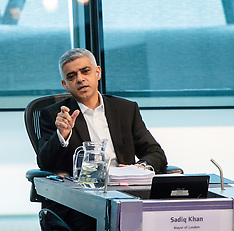 2017-03-22 Sadiq Khan in Mayor's Question Time - London