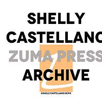 Zuma Press Archive