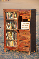 Black Rock Public Library Deep Playa Branch My Burning Man 2019 Photos:<br />