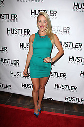 Kate Quigley, at the Hustler Hollywood Grand Opening, Hustler Hollywood, CA 04-09-16. EXPA Pictures © 2016, PhotoCredit: EXPA/ Photoshot/ Martin Sloan<br /> <br /> *****ATTENTION - for AUT, SLO, CRO, SRB, BIH, MAZ, SUI only*****