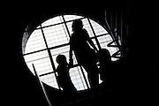Belo Horizonte_MG, Brasil...Atividades na Unidade Municipal de Educacao Infantil (UMEI) Mangueiras...The activity in the Unidade Municipal de Educacao Infantil (UMEI) Mangueiras...Foto: LEO DRUMOND / NITRO