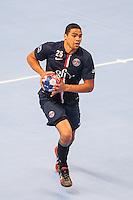 Daniel Narcisse - 14.05.2015 - PSG / Dunkerque - 23eme journee de D1<br /> Photo : Andre Ferreira / Icon Sport
