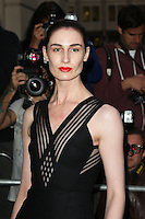 Erin O'Connor, GQ Men of the Year Awards 2015, Royal Opera House Covent Garden, London UK, 08 September 2015, Photo by Richard Goldschmidt