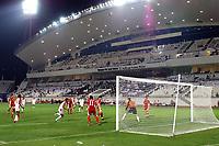 01/03/04 - ABU DHABI - UAE - Under 23 - U23 - PRE OLYMPIC GAMES - UAE vs. LEBANON - <br />AL JAZIRA STADIUM<br />© Gabriel Piko/ Piko-Press