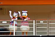 Bahamas-Disney Dream Cruise Ship-Activities