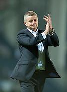 Blackburn Rovers v Cardiff City 080814