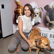 NLD/Amsterdam/20190612 - inloop filmpremiere A Dogs Journey, Rosanna Kluivert - Lima