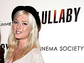 """Arc Entertainment & The Cinema Society Host A Screening Of """"Lullaby"""""""