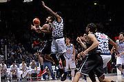 Guido Rosselli<br /> Segafredo Virtus Bologna - Kontatto Fortitudo Bologna<br /> Campionato Basket LNP 2016/2017<br /> Bologna 06/01/2017<br /> Foto Ciamillo-Castoria