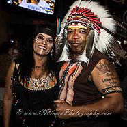 888 Cigar Club-Halloween Party 2017