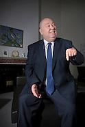2018 Mayor of Liverpool Joe Anderson