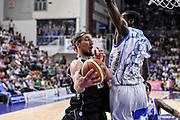 DESCRIZIONE : Campionato 2014/15 Dinamo Banco di Sardegna Sassari - Dolomiti Energia Aquila Trento Playoff Quarti di Finale Gara4<br /> GIOCATORE : Toto Forray<br /> CATEGORIA : Passaggio Penetrazione<br /> SQUADRA : Dolomiti Energia Aquila Trento<br /> EVENTO : LegaBasket Serie A Beko 2014/2015 Playoff Quarti di Finale Gara4<br /> GARA : Dinamo Banco di Sardegna Sassari - Dolomiti Energia Aquila Trento Gara4<br /> DATA : 24/05/2015<br /> SPORT : Pallacanestro <br /> AUTORE : Agenzia Ciamillo-Castoria/L.Canu