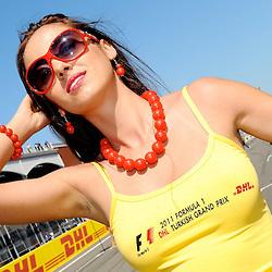 20110506: TUR, Formula 1 - F1 Grand Prix Turkey 2011, Istanbul